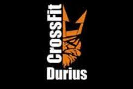 DURIUS CROSSFIT