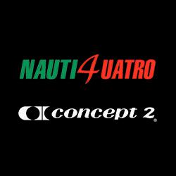 parceiros nauti4uatro - concept2